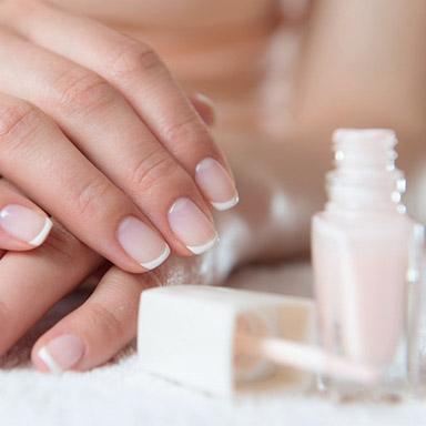 Manicure, Pedicure & Feet Care