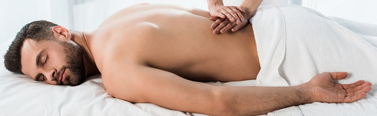 Maximize the effect of your massage
